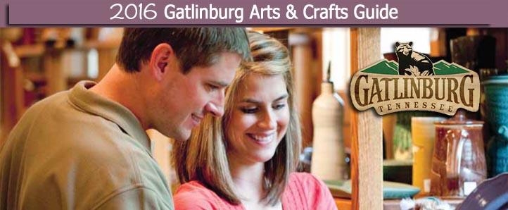 Gatlinburg Great Smoky Arts & Crafts Community
