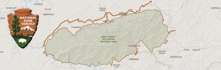 GSMNP Species Mapper App