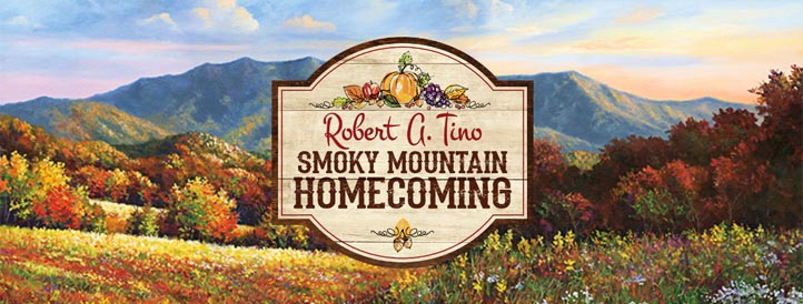 Robert Tinos Smoky Mountain Homecoming