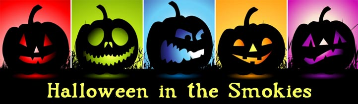 Halloween Stuff to Do in the Smoky Mountains - Adult Halloween Activities