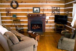 Private, Romantic Couples Cabins in Pigeon Forge