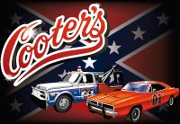 Gatlinburg Attraction Cooter's Place Dukes of Hazzard