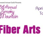 Smoky Mountain Fiber Arts Festival