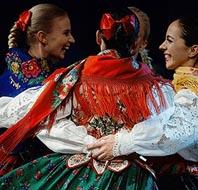Slask Polish National Song and Dance Ensemble