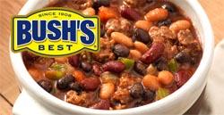 Bush Bean Recipes