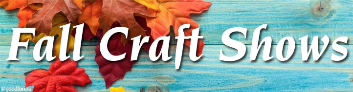 Great Smoky Mountains Fall Craft Shows