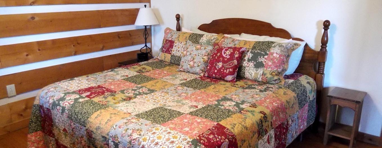 1 Bedroom Smoky Mountain Vacation Rentals