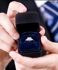 Smoky Mountains Marriage Proposal Spots