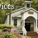 Smoky Mountain Churches
