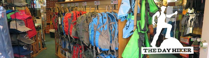 The Village Shops Gatlinburg - The Day Hiker Hiking Store