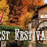 Dollywood Harvest Festival