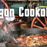 Pigeon Forge Chuck Wagon Cookoff