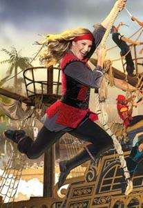 Dolly Parton Pirates Voyage Dinner & Show