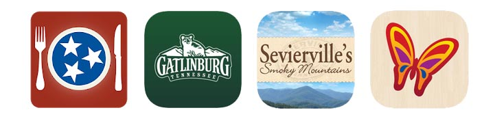 Smoky Mountains Vacation Apps
