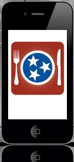 TN Restaurant Scores App