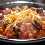Gatlinburg Chili Cookoff & Bush's Beans Chili Recipe