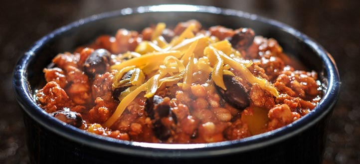 Best Chili Recipe and Gatlinburg Chili Cookoff Event