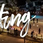 Ice Skating in Gatlinburg