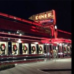 New Restaurant in Pigeon Forge | Sunliner Diner