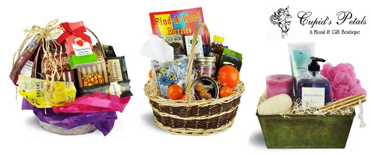 Gatlinburg Gift Baskets and Delivery | Gift Baskets Delivered to Your Gatlinburg Cabin