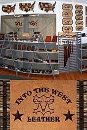Gatlinburg Leather Shops