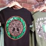 Gatlinburg Village Shops:  Celtic Heritage