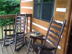 1 Bedroom Gatlinburg Cabin Rental - McKenzie Cabin