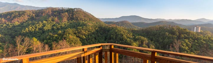 Top Attractions for Best Views in Gatlinburg
