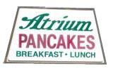 Pancakes, Hot Cakes, Flap Jacks Galore