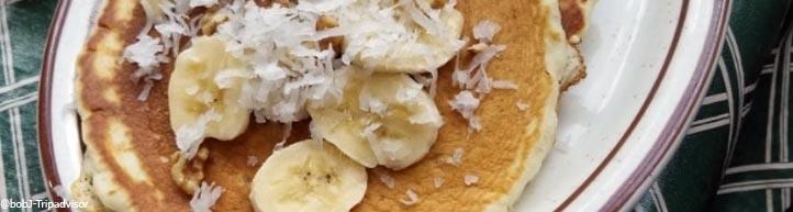Atrium Pancakes Restaurant