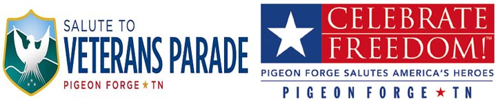 Pigeon Forge Military Discounts Celebrate Freedom and Veterans Homecoming Parade