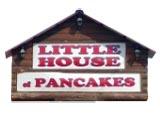 Gatlinburg Little House Of Pancakes