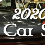 2020-2021 Car Shows