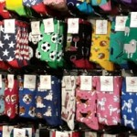 The Sock Shop