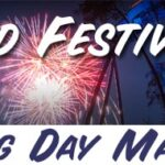 2021 Dollywood Festivals and Events