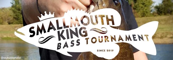 Smoky Mountains Fishing Tournaments