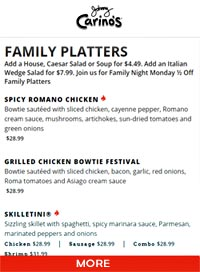 Pigeon Forge Restaurant Deals - No Coupon Necessary