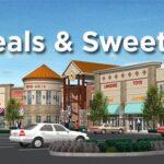 Teaster Crossing Shopping Center