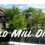 Pigeon Forge Old Mill Square